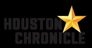 The Houston Chronicle Logo