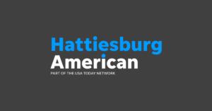 Hattiesburg American Logo