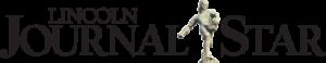 Lincoln Journal Star Logo