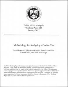 Treasury Analysis