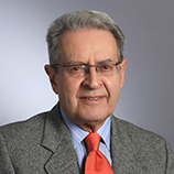 Martin Kaplan portrait