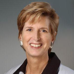 Christine Todd Whitman portrait