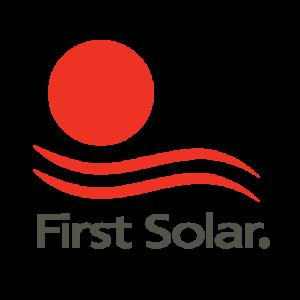 First Solar logo