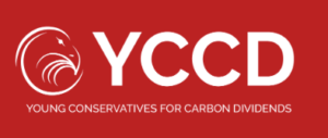 Young Conservatives for Carbon Dividends logo