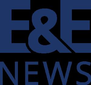 E&E News logo